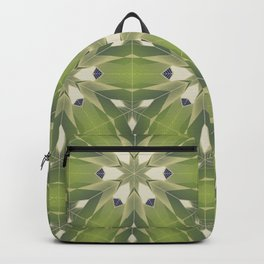 Botanik Luxury Backpack