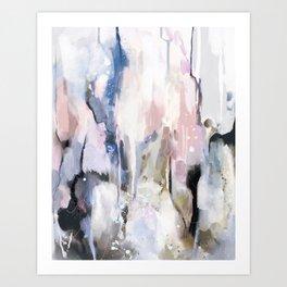 ganymede Art Print