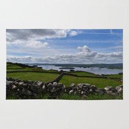 Irish Pastures Rug
