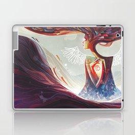 Flightless Laptop & iPad Skin