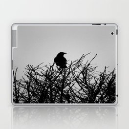 Black Watch Laptop & iPad Skin