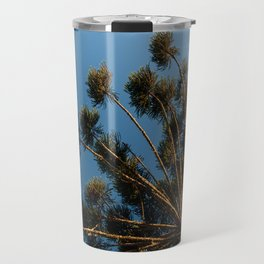 Araucaria Branches Travel Mug