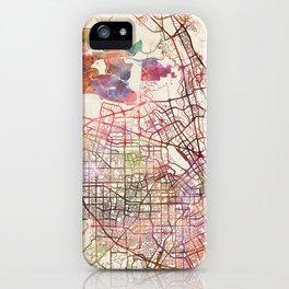 San Jose  iPhone Case