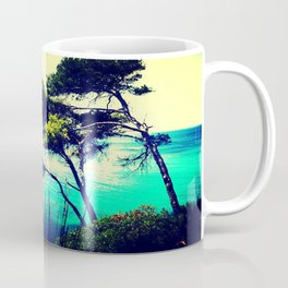 Menorca Spain Coffee Mug