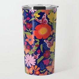 Pollinator Travel Mug