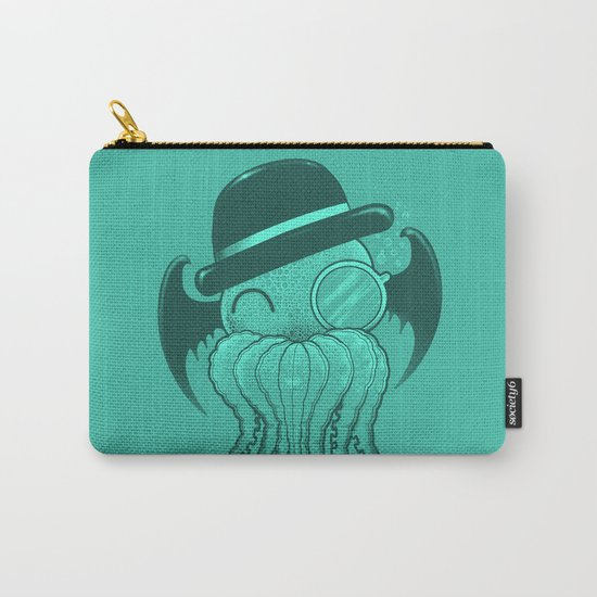 Classy Cthulhu  Carry-All Pouch