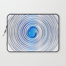 Eye Of The Storm Laptop Sleeve
