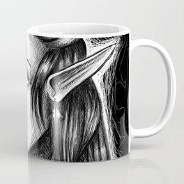 Spooky Elf Coffee Mug