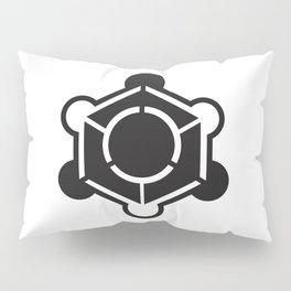 Crop circle design Pillow Sham