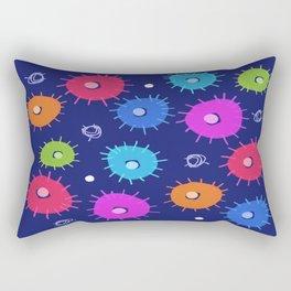 Tickle Tickle Rectangular Pillow
