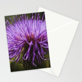 New Mexican Thistle Stationery Cards