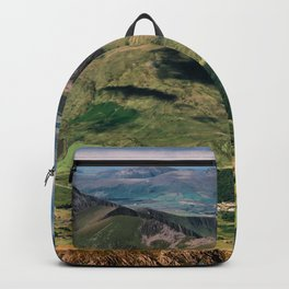 Snowdon Moutain View Backpack