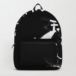The way of the Ghost Backpack