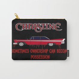 Christine Possession Carry-All Pouch