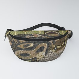 Python - Thor Fanny Pack