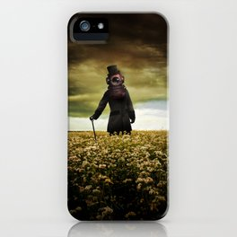 The last Day on Earth iPhone Case
