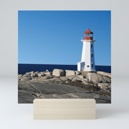 East Coast Mini Art Print