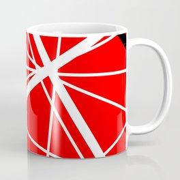 Awesome Hard Rock Pattern Coffee Mug