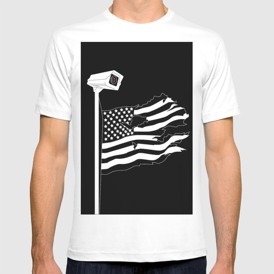 And the star-spangled banner in triumph shall wave T-shirt
