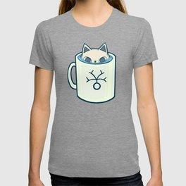 Nurro in a Neuron Mug T-shirt