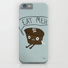 Eat Me Cupcake Slim Case iPhone 6s