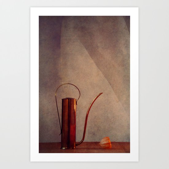 1001 Night.. Art Print