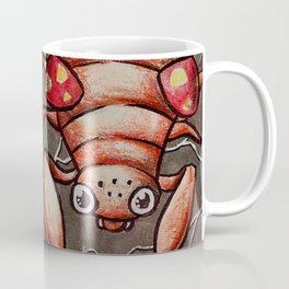 46 - Paras Coffee Mug