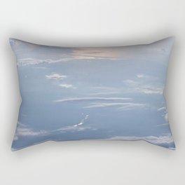 River to Heavens Rectangular Pillow