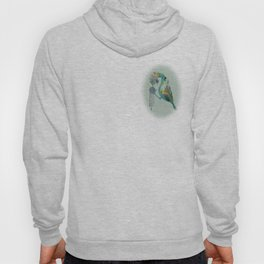 Allegory Bird Hoody