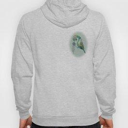 Allegory Bird Hoody