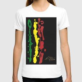Irie Flow #2 T-shirt