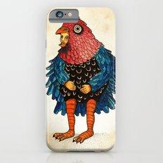 El pájaro Slim Case iPhone 6s