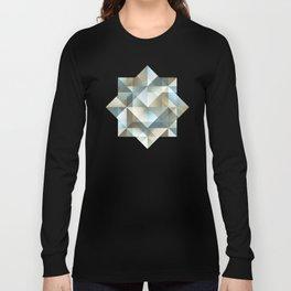 Gradient Diamonds Long Sleeve T-shirt