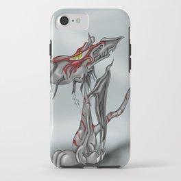 Flying Rat iPhone Case