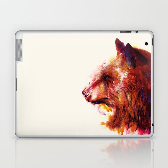 Grizzly  Laptop & iPad Skin