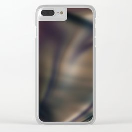 Abstract background 20 Clear iPhone Case