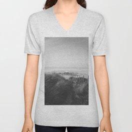 Fistral Beach Unisex V-Neck