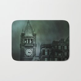 Spotlight On Time Bath Mat