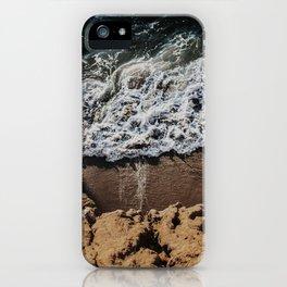 Depth iPhone Case
