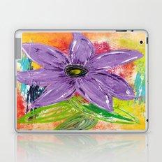 A Breath of Spring Laptop & iPad Skin