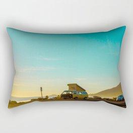 Combi van ocena Rectangular Pillow