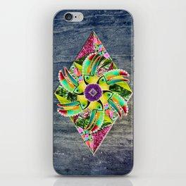 ▲ KAHOOLAWE ▲ iPhone Skin