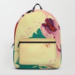 AUDREY HEPBURN Backpack