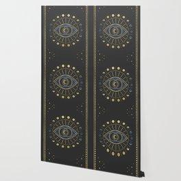 The Third Eye or The Sixth Chakra Wallpaper