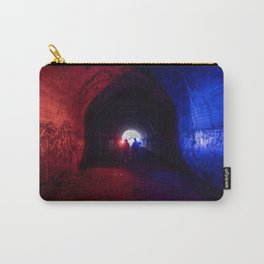 Two souls Carry-All Pouch
