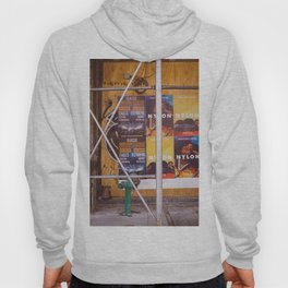 East Village Streets X Hoody