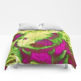 Diabolic PIGLET Comforters
