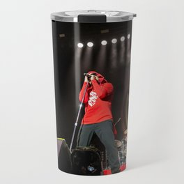 Prophets of Rage Travel Mug