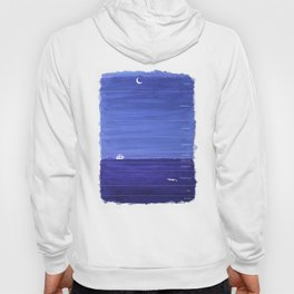 Artistic Depth Hoody