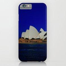Sydney Blues-I've Got 'Em DPG151009b iPhone 6s Slim Case